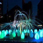 Potsdamer Platz - Festival of Light