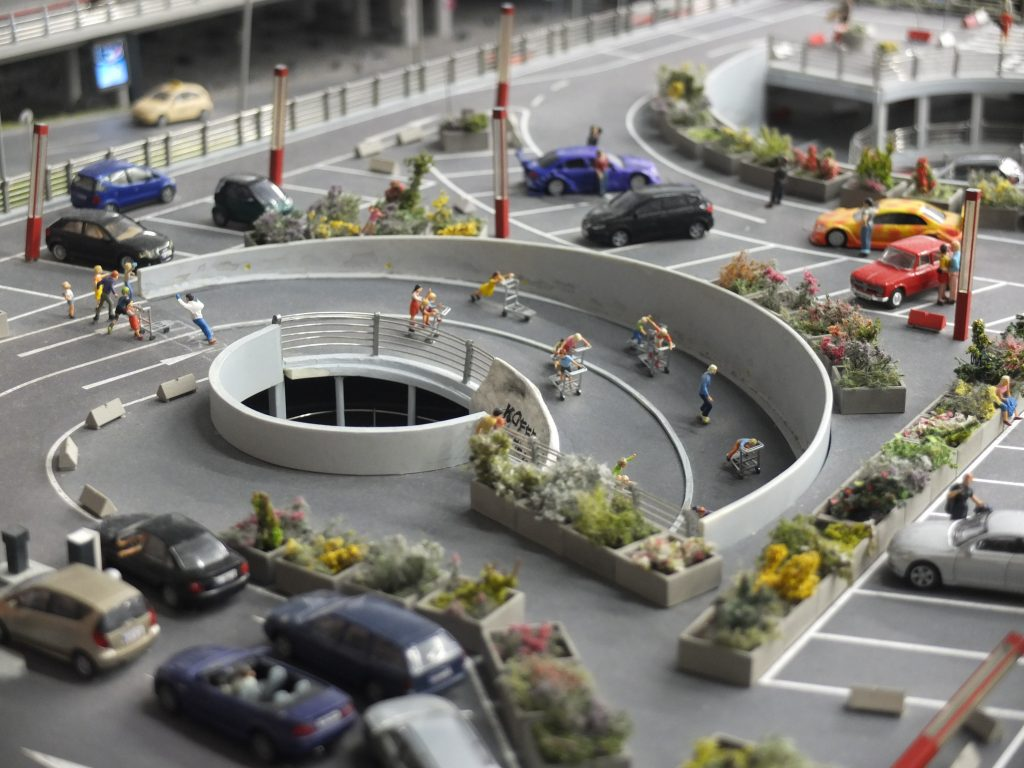 Miniatúra letiska
