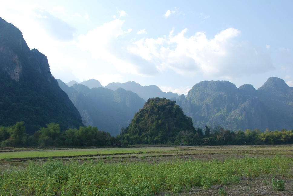 laos priroda 1