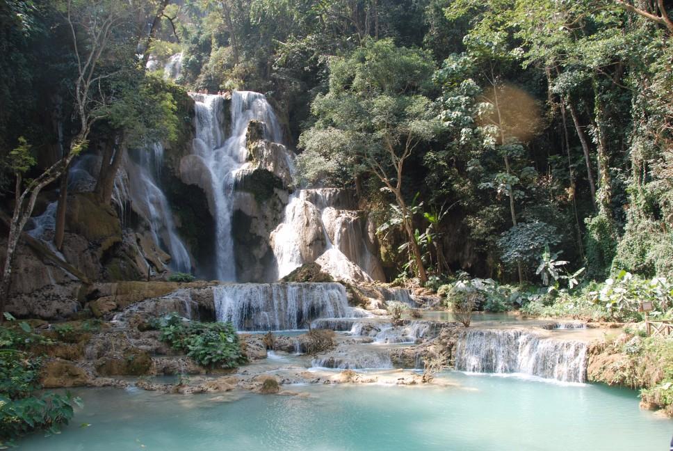 laos vodopady 3