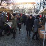 Blší trh Boxhagener Platz