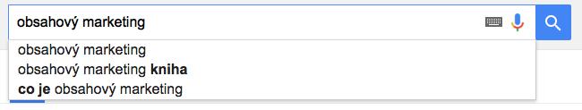 google-naseptavac