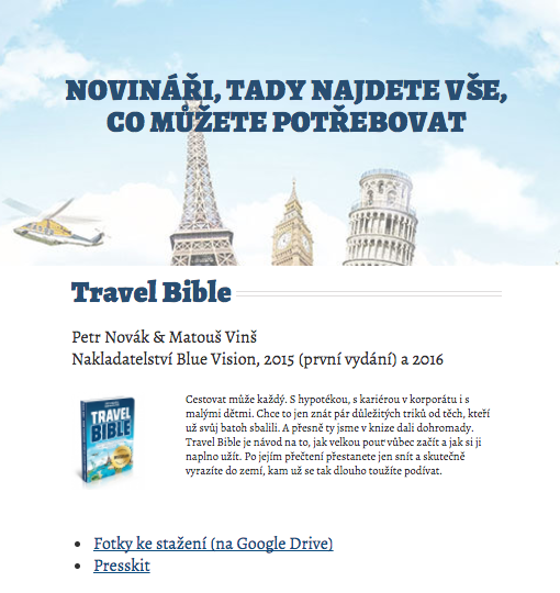 travelbible-press