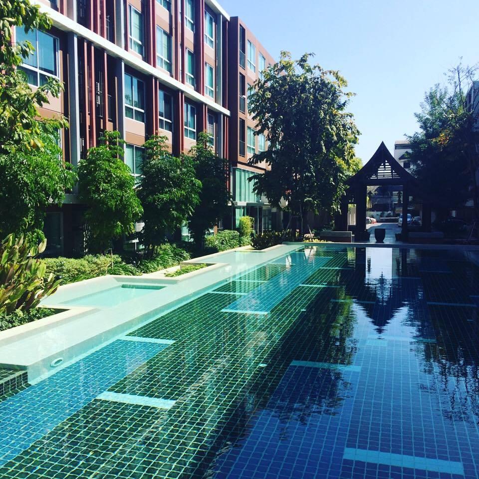 Condo v Thajsku