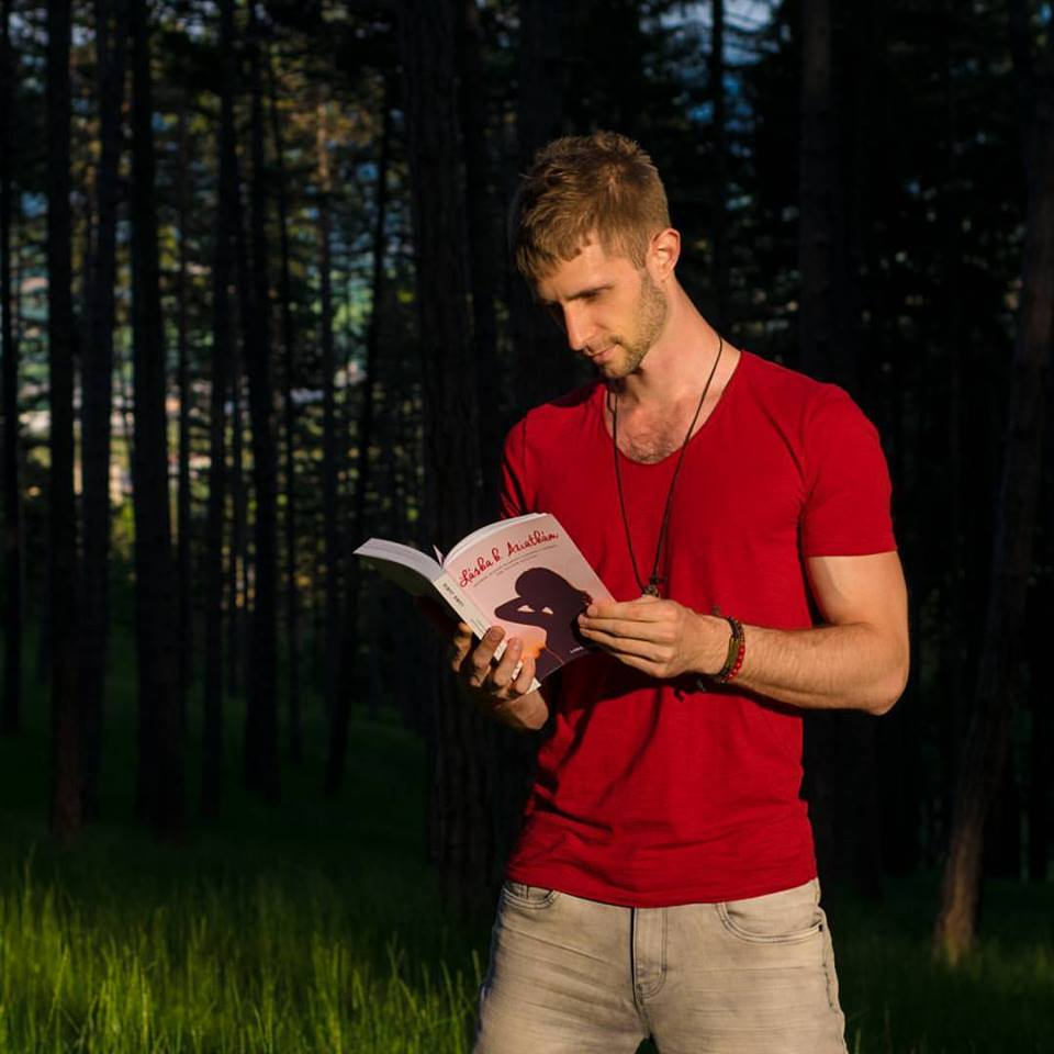 lubo-kniha
